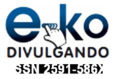 LOGO E-KÓ - DIVULGANDO
