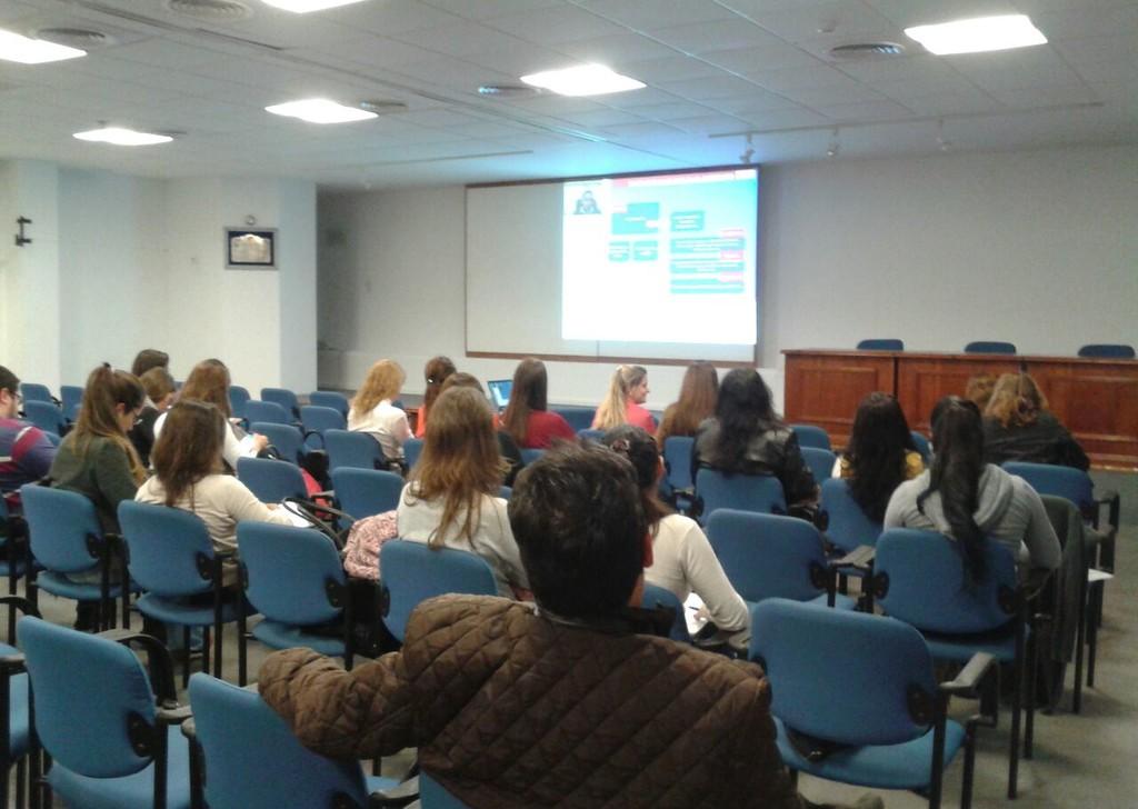 Curso liquidando convenio consejo profesional de for Convenio oficinas tecnicas